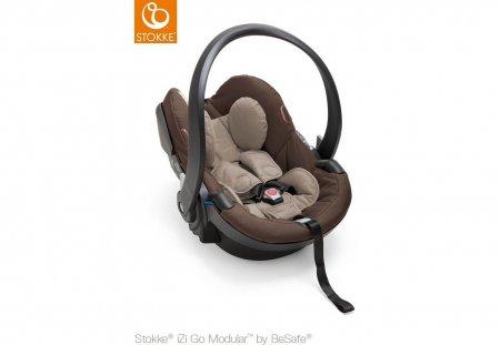 Автокресла Stokke – надежный спутник вашего малыша. - «Ребенок»