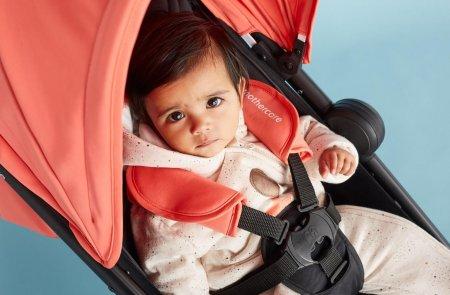Как выбрать детскую коляску? - «Ребенок»
