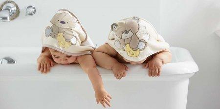 Первое купание новорожденного - «Ребенок»