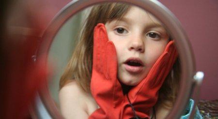 Ребенок зациклен на своей внешности - « Как воспитывать ребенка»
